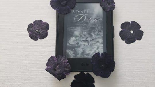 Private Delights – Katie McLane